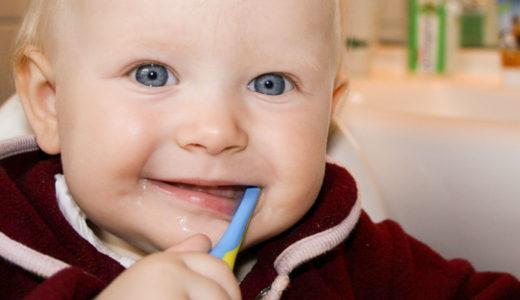 3歳までが勝負! 乳歯が虫歯になる3つの原因とその予防法