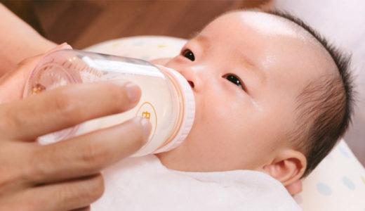 それはもしかすると母乳の飲みすぎかもしれません。新生児期の過飲症候群の原因と解消法
