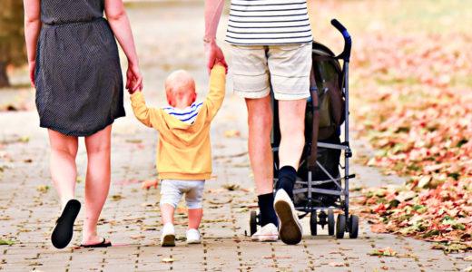 夏のベビーカーでのお出かけ!生後4ヶ月の赤ちゃんには日焼け止めは塗るべき?