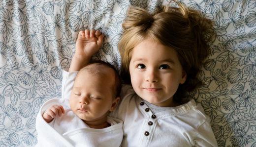 赤ちゃんと添い寝したい!体がつらいママのための赤ちゃんとの添い寝をできるだけ安全にする道具
