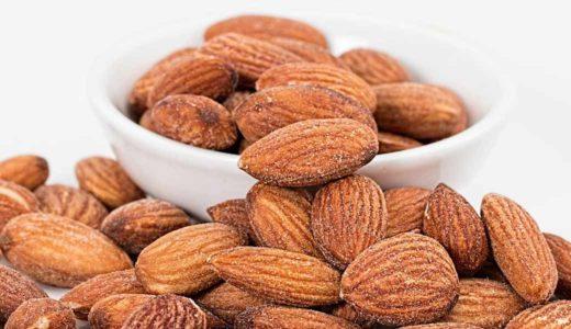 妊活中にはビタミンEの多い食品を積極的に摂ろう!