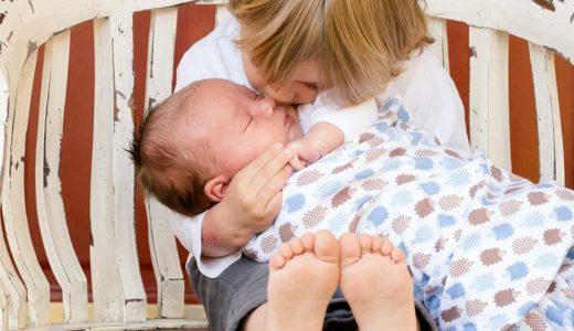 抱っこでしか寝ない赤ちゃん。昼間の家事をどうしよう!
