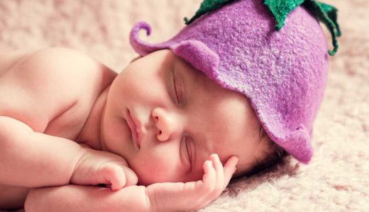 なかなか寝付けない赤ちゃんを寝かしつけるために試してみたい7つの方法